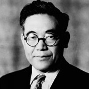 Mr.Kiichiro Toyoda
